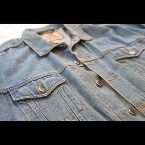 High Sierra Denim Jacket